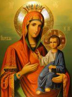 Казанская Божья Матерь, праздник 21 июля – приметы