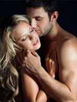 Как удивить парня поцелуем?