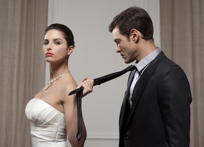 Почему мужчина не хочет жениться на сожительнице родив совместного ребенка