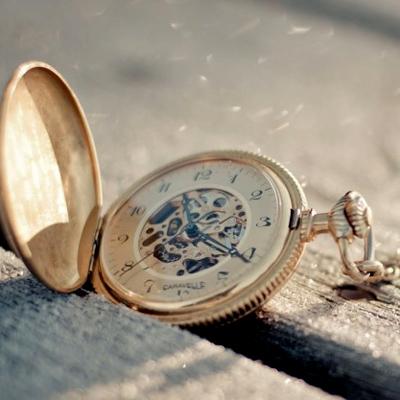 тестирование что значит увидеть время проставляет дату