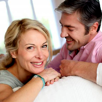 Обновление сексуальных отношений