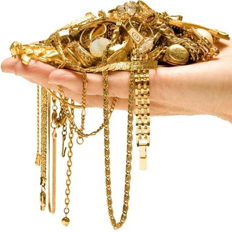 К чему снится клад с золотыми кольцами