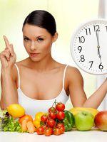 меню диеты лесенка на 5 дней