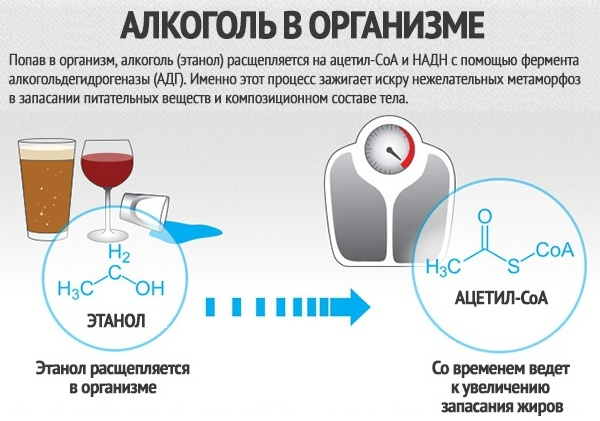 какой алкоголь можно пить после отбеливания зубов