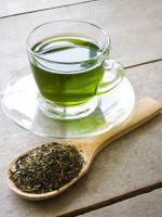 нужно ли пить зеленый чай при похудении