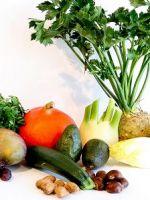 Витамины в зеленом луке