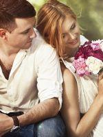 как определить влюблена ли женщина распространенные ответы: Причиненная