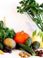 Магний в6 в продуктах питания больше всего