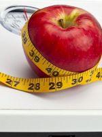 Как похудеть на 7 кг?