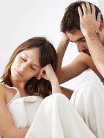 Любовь замужней женщины