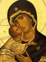 Корсунская икона Божией Матери – о чем молятся?