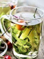 чай для похудения грин