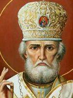Святой Николай Угодник - молитвы на все случаи жизни