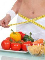 Как похудеть на огурцах и яблоках