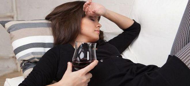 Психология алкоголизма у мужчины