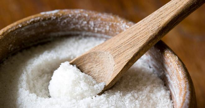 Четверговая соль - что это такое и как ее использовать?