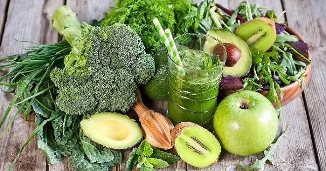 Детокс-диета - лучшие рецепты для похудения