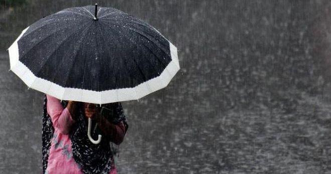 Сонник - к чему снится дождь?