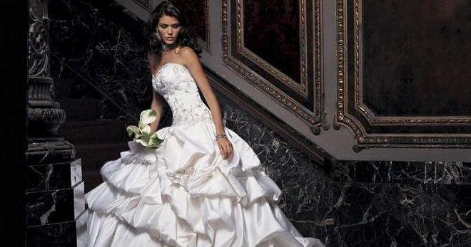 Свадебное платье покупать сонник
