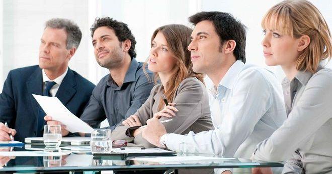 Как вести продуктивные переговоры