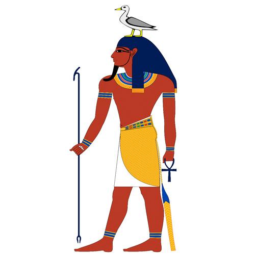 боги древнего египта геб