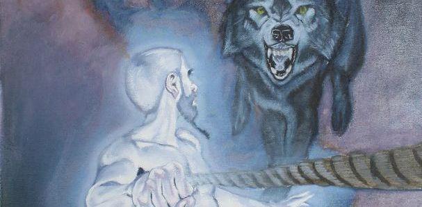 богиня луны у скандинавов