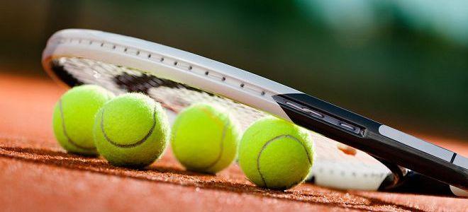 большой и настольный теннис