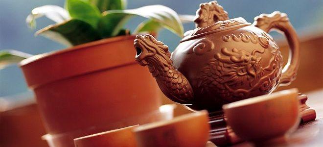 чай пуэр полезные свойства и противопоказания1