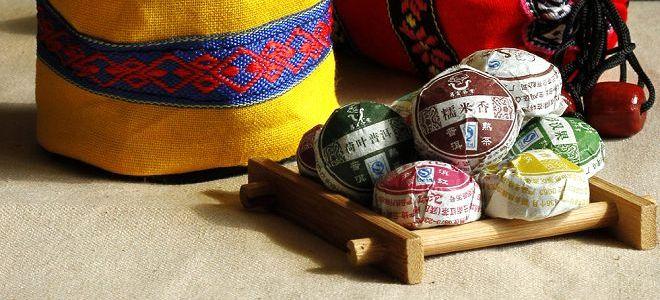 чай пуэр полезные свойства и противопоказания2