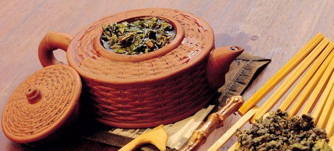чай пуэр полезные свойства и противопоказания5