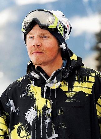 чемпионы лыжного спорта