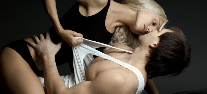 Что чуствуют мужчины во время секса