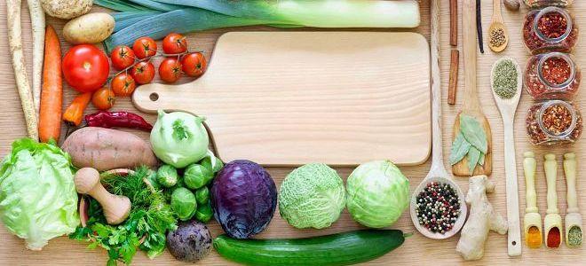 Самая эффективная диета на неделю минус 10 кг