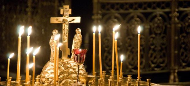 Как по-христиански провести 40 дней после смерти близкого?