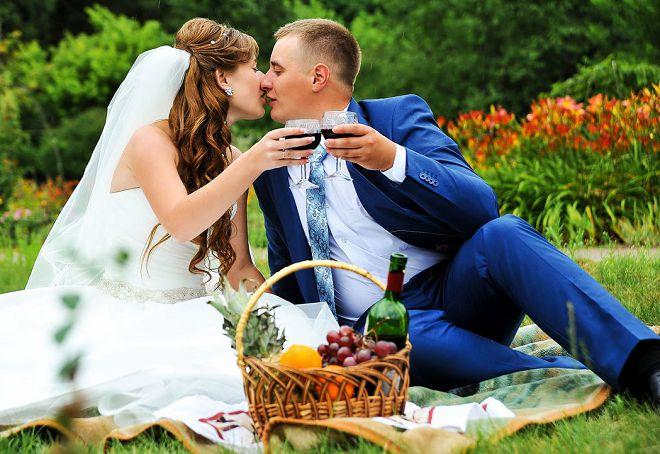 Как просто сыграть свадьбу