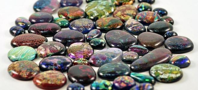 камни для женщин под знаком рыб