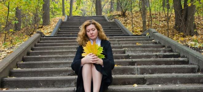 Кризис среднего возраста у женщин симптомы