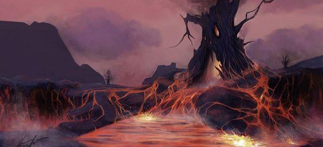 Картинки по запросу калинов мост мифология