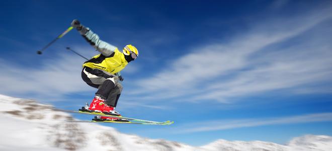 польза лыжного спорта для здоровья