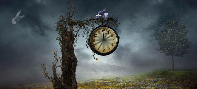 Путешествие во времени и пространстве - доказательства и факты, способы перемещения во времени с помощью магии