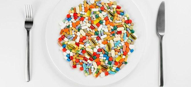 индийские таблетки от глистов банди