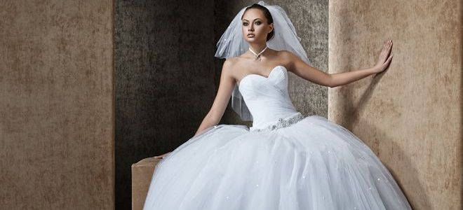 К чему снится шить свадебного платья