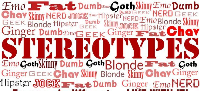 stereotypes of teenagers essay