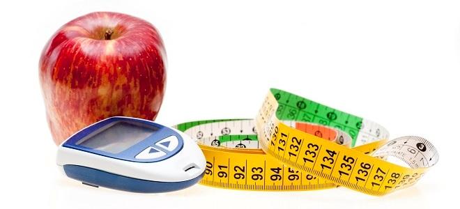 Диета номер 9 при сахарном диабете