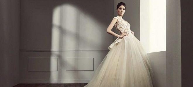 Если снится свадебное платье и фата на себе