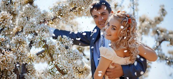 приметы на знакомства жениха и невесты