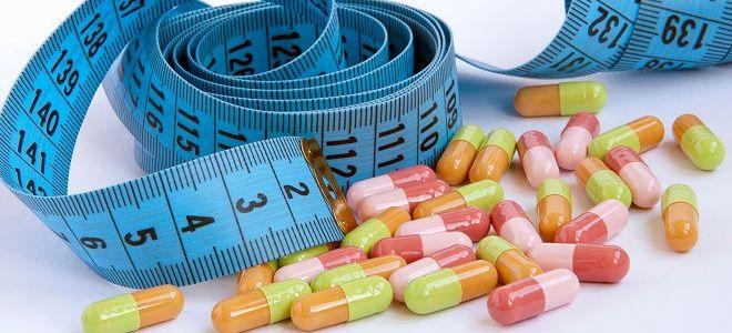 таблетки для похудения вред для здоровья