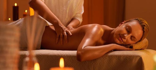 Эротический тантрический массаж мужчине и женщине
