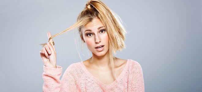 Как перестать вырывать волосы из головы