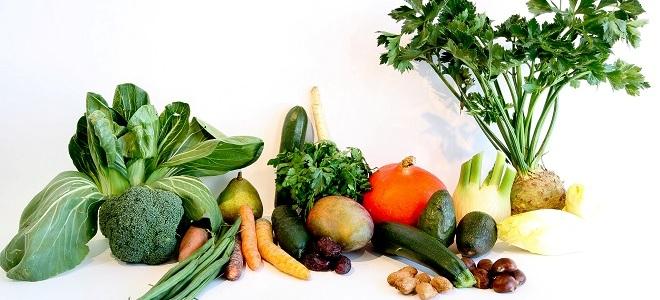Продукты содержащие витамин в2 в большом количестве